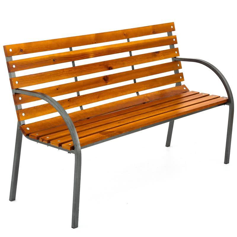 купить садовую скамейку в леруа