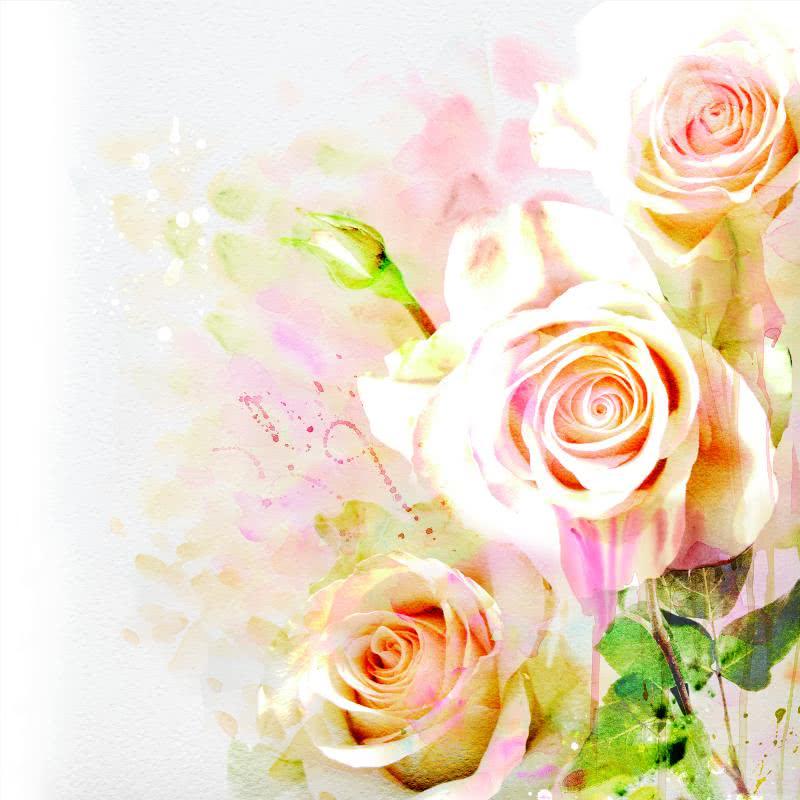 Праздником вдв, картинки для фона на открытки с цветами